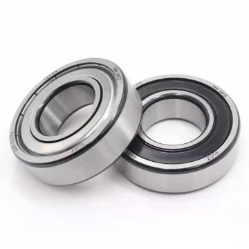 Bearing, Ball Bearing, Angular Contact Bearings (7208C)