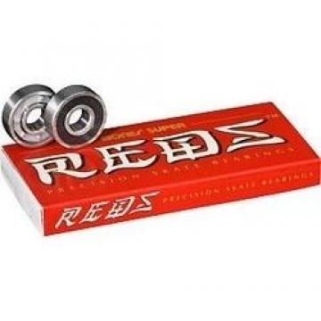Loyal Bones Super REDS Bearings skateboard bearings