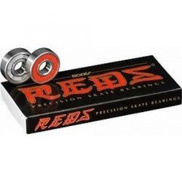 Loyal Bones REDS skateboard bearings